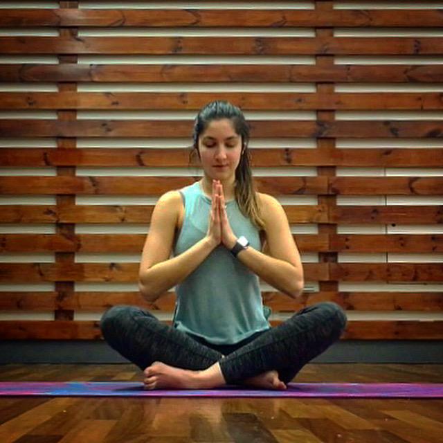 Health Benefits of Meditation - ActiveBeat